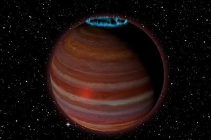 New Rogue Planet Found Near Our Solar System